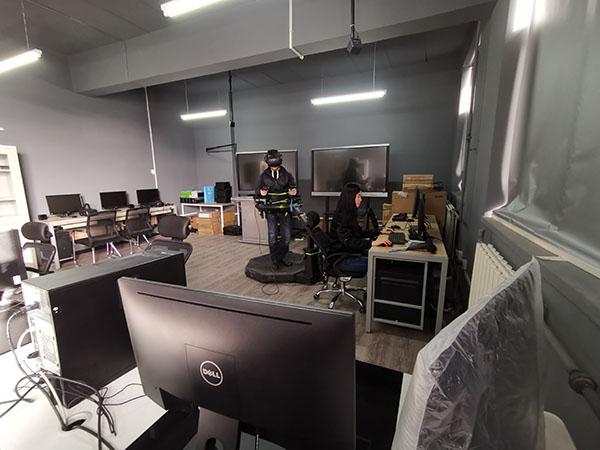 计算机专业职业目标_环境艺术系|系部介绍|天津工艺美术职业学院